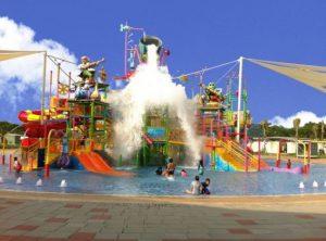 Go Splash Go Wet Water Adventure