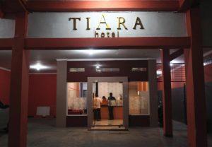 Hotel Tiara Palembang