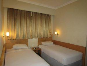 Hotel Wisata Palembang