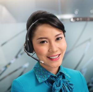 Phone Check-in Garuda