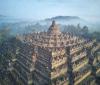 Objek Wisata Candi Borobudur