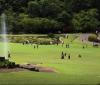 Spot foto Kebun Raya Bogor