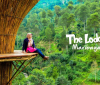 Wisata The Lodge Maribaya