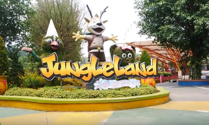 Wahana Promo Harga Tiket Masuk Jungleland S D Des 2019 Cek Tiket