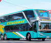 Armada Bus Efisiensi