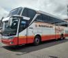 Armada Bus Harapan jaya