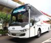 Armada bus Primajasa
