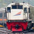 Kereta Api Jakarta Semarang