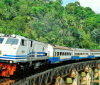 Kereta Api Surabaya Jakarta