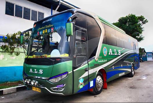 Informasi Rute Dan Harga Tiket Bus Als S D Des 2019 Cek Tiket