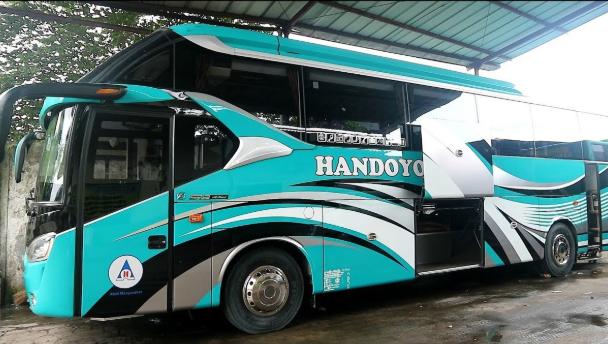 Armada Bus Handoyo