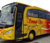 Armada Bus Sempati Star