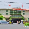 Stasiun Malang