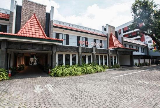 Rekomendasi hotel murah di Cirebon