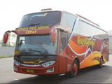 Armada Bus Sugeng Rahayu