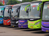 Bus Lebaran