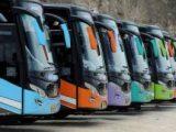 Harga Tiket Bus Lebaran 2018