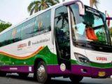 Harga Tiket Bus Lorena