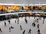 Ice Skating Mall Taman Anggrek