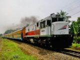 Kereta Api Kamandaka