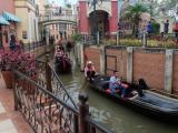 Objek wisata Little Venice Bogor