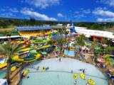 Objek wisata Saygon Waterpark