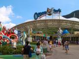 Ocean Park Water Adventure BSD