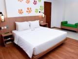 Rekomendasi hotel murah di Palembang