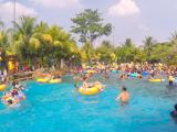 Wisata Atlantis Water Adventure